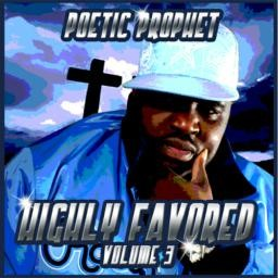 Highly Favored volume 3